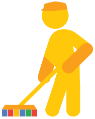 icon google janitor