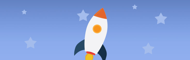 Relaunch Rocket