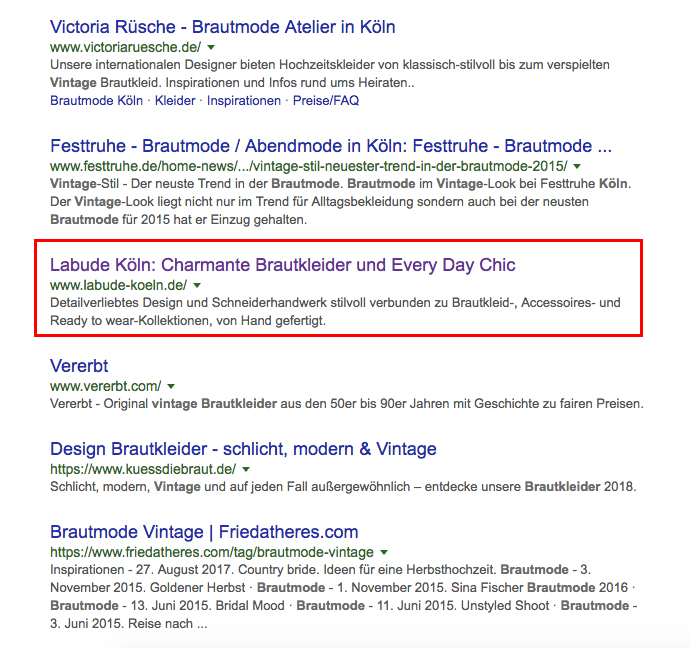 How To Dominate Local Search Results Xovi