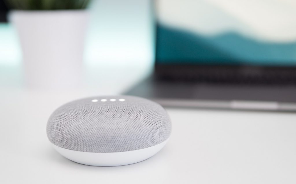 Google Home devices can now convert marked content to speech, thanks to speakable structured data